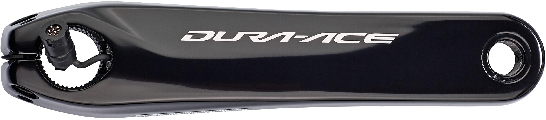 e6ebf160922 Shimano Dura-Ace FC-R9100-P Crank Set with Powermeter 53/39 2x11 ...